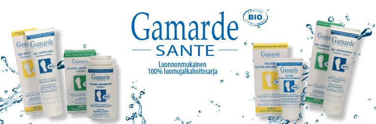 Gamarde Sante