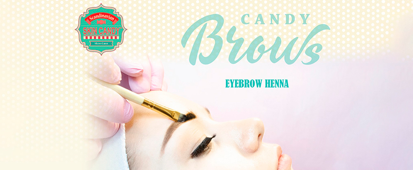 Candy Brows